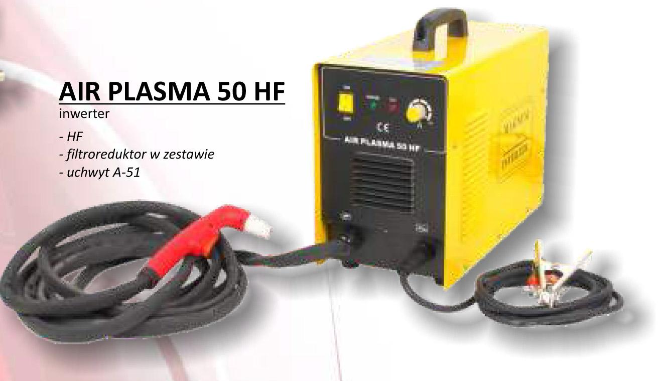 AIR-PLASMA-50-HF