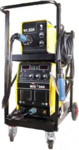 MIG-350P-IGBT