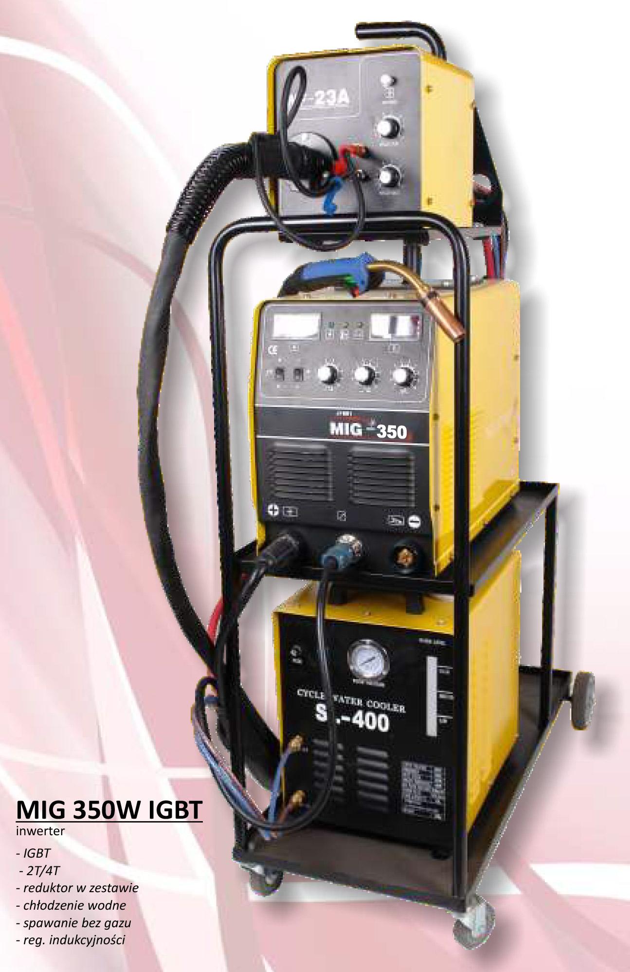 MIG-350W-IGBT