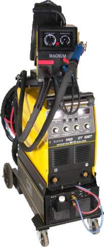 MIG-500TW-IGBT