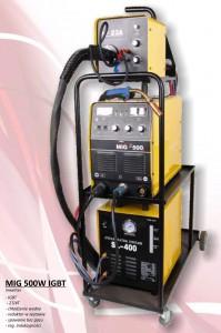 MIG-500W-IGBT