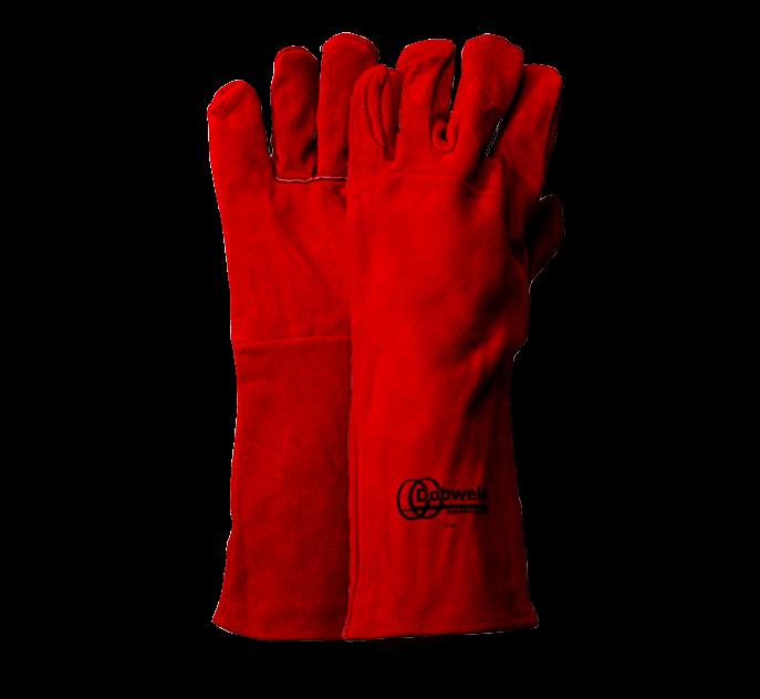 rekawice-do-spawania-czerwone