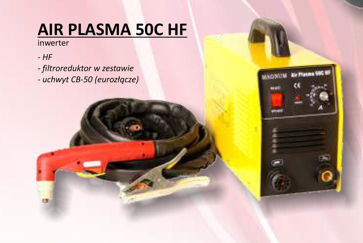 AIR-PLASMA-50C-HF