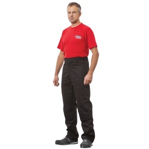 spodnieOgnioodporne